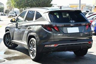 2021 Hyundai Tucson NX4.V1 MY22 Elite AWD Iron Grey 8 Speed Sports Automatic Wagon.