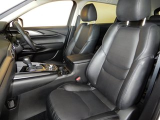 2016 Mazda CX-9 MY16 Touring (FWD) White 6 Speed Automatic Wagon