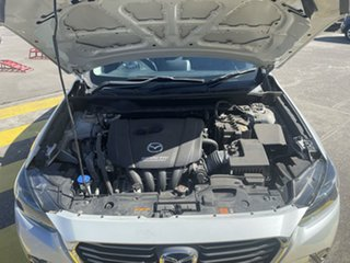 2016 Mazda CX-3 DK2W7A sTouring SKYACTIV-Drive Cement 6 Speed Sports Automatic Wagon