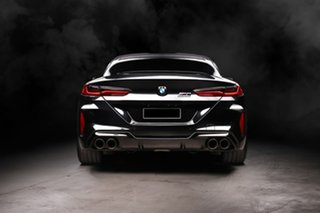 2020 BMW M8 F92 Competition M Steptronic M xDrive Black 8 Speed Sports Automatic Coupe