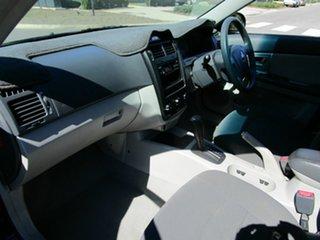 2006 Kia Cerato LD Black 4 Speed Automatic Hatchback