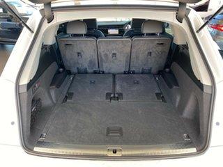 2021 Audi Q7 4M MY21 45 TDI Tiptronic Quattro 8 Speed Sports Automatic Wagon