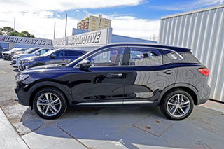 2020 MG HS SAS23 MY20 Essence DCT FWD Anfield Edition Black 7 Speed Sports Automatic Dual Clutch