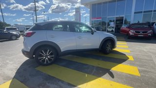 2016 Mazda CX-3 DK2W7A sTouring SKYACTIV-Drive Cement 6 Speed Sports Automatic Wagon.