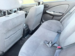 2005 Nissan Pulsar N16 MY2004 ST-L 4 Speed Automatic Sedan
