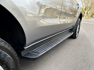2021 Ford Everest UA II 2021.25MY Trend Aluminium 10 Speed Sports Automatic SUV