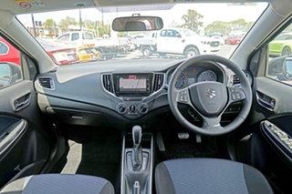 2021 Suzuki Baleno EW Series II GL Blue 4 Speed Automatic Hatchback