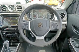 2021 Suzuki Vitara LY Series II Turbo 4WD Silver 6 Speed Sports Automatic Wagon