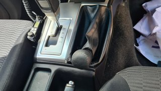 2012 Mitsubishi Challenger PB MY12 LS (5 Seat) (4x4) Burgundy 5 Speed Automatic Wagon