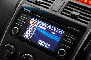 2014 Mazda CX-9 TB10A5 Classic Activematic Silver 6 Speed Sports Automatic Wagon