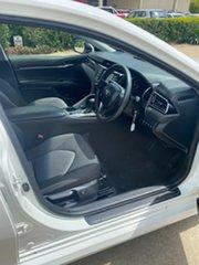 2019 Toyota Camry ASV70R Ascent White/190719 6 Speed Sports Automatic Sedan