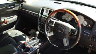 2011 Chrysler 300C LE MY08 5.7 Hemi V8 Silver 5 Speed Automatic Sedan