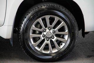 2020 Toyota Landcruiser Prado GDJ150R Kakadu Crystal Pearl 6 Speed Sports Automatic Wagon