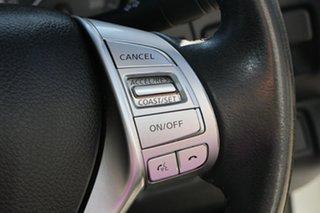 2016 Nissan Navara D23 S2 ST N-SPORT White 7 Speed Sports Automatic Utility