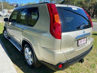 2009 Nissan X-Trail T31 TS Gold 6 Speed Manual Wagon
