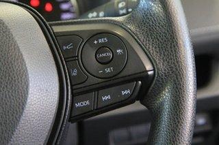 2019 Toyota RAV4 Axah52R GX 2WD Saturn Blue 6 Speed Constant Variable Wagon Hybrid
