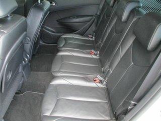 2009 Peugeot 308 T7 XSE Turbo White 5 Speed Manual Hatchback
