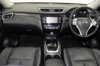 2014 Nissan X-Trail T32 ST-L X-tronic 2WD Grey 7 Speed Constant Variable Wagon