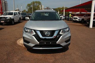 2019 Nissan X-Trail T32 Series II ST X-tronic 4WD Silver 7 Speed Continuous Variable Wagon
