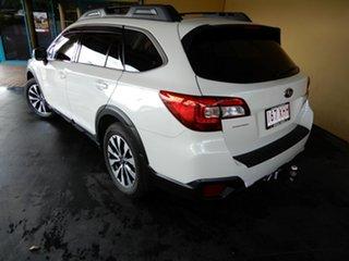 2017 Subaru Outback MY17 2.5I Premium AWD White Continuous Variable Wagon.