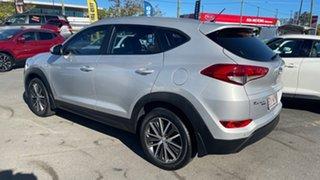 2015 Hyundai Tucson TL Active X 2WD Chromium 6 Speed Sports Automatic Wagon