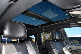 2014 Jeep Grand Cherokee WK MY2014 Overland Black 8 Speed Sports Automatic Wagon