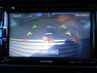 2017 Toyota Landcruiser VDJ78R GXL Troopcarrier Beige 5 Speed Manual Wagon