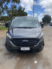 2021 Ford Transit Custom VN 2021.25MY 340S (Low Roof) Magnetic 6 Speed Automatic Van.