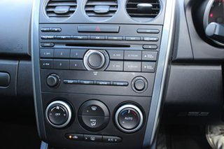 2011 Mazda CX-7 ER10L2 Classic Activematic Blue 5 Speed Sports Automatic Wagon