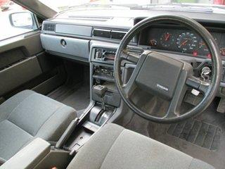 1990 Volvo 740 B230F GL White 4 Speed Automatic Sedan