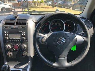 2009 Suzuki Grand Vitara JB 100th Anniversary Silver 5 Speed Manual Hardtop