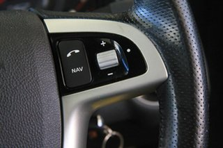 2011 Holden Commodore VE II SS-V 6 Speed Manual Utility
