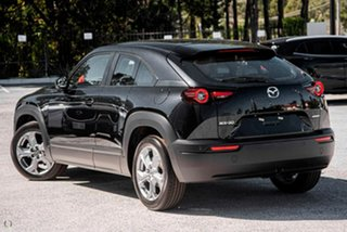 2021 Mazda MX-30 DR2W7A G20e SKYACTIV-Drive Touring Black 6 Speed Sports Automatic Wagon