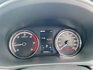 2021 Mitsubishi Triton MR MY22 GLX Club Cab White 6 Speed Sports Automatic Cab Chassis