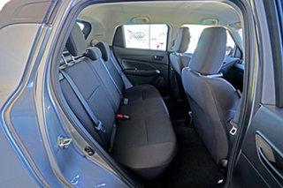 2021 Suzuki Swift AZ Series II GL Navigator Plus Silver 1 Speed Constant Variable Hatchback