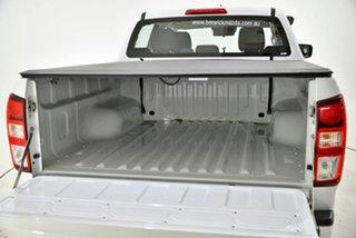 2021 Mazda BT-50 TFS40J XT White 6 Speed Manual Utility