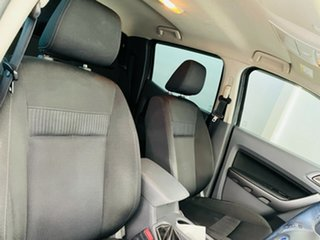 2017 Ford Ranger PX MkII XLT Double Cab 4x2 Hi-Rider Grey 6 Speed Sports Automatic Utility
