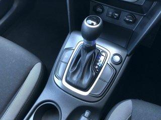 2019 Hyundai Kona OS.3 MY20 Go 2WD Orange 6 Speed Sports Automatic Wagon
