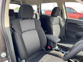 2021 Mitsubishi Outlander ZL MY21 ES 2WD C06 6 Speed Constant Variable Wagon
