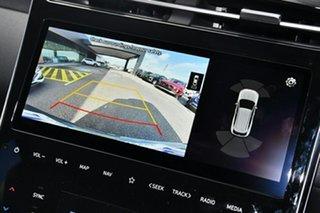 2021 Hyundai Tucson NX4.V1 MY22 Elite AWD Iron Grey 8 Speed Sports Automatic Wagon