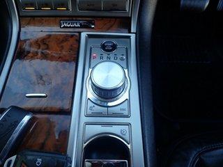 2008 Jaguar XF 2.7D Luxury Black Magic 6 Speed Automatic Sedan