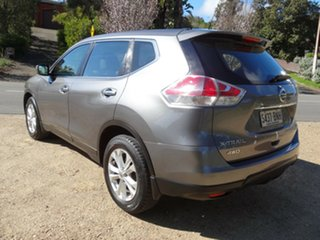 2015 Nissan X-Trail T32 ST X-tronic 4WD Grey 7 Speed Constant Variable Wagon