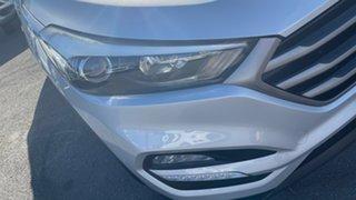 2015 Hyundai Tucson TL Active X 2WD Chromium 6 Speed Sports Automatic Wagon.