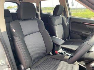 2021 Mitsubishi Outlander ZL MY21 ES 2WD U25 6 Speed Constant Variable Wagon