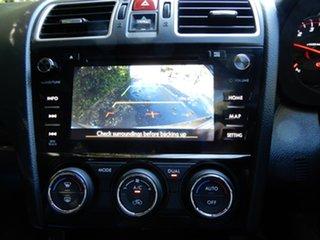 2018 Subaru WRX V1 MY18 Premium Lineartronic AWD Grey 8 Speed Constant Variable Sedan