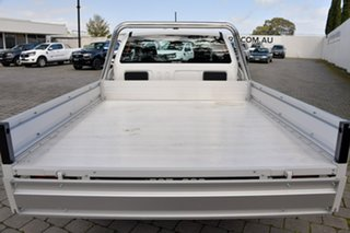 2021 Ford Ranger PX MkIII 2021.25MY XL White 6 Speed Sports Automatic Single Cab Chassis