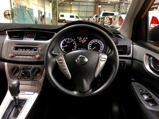 2013 Nissan Pulsar C12 ST Gold 1 Speed Constant Variable Hatchback