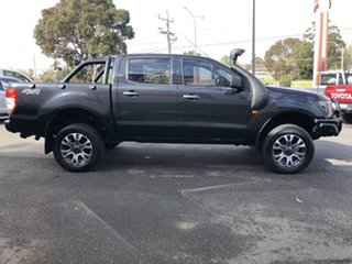 2014 Ford Ranger PX XL 3.2 (4x4) 6 Speed Automatic Dual Cab Utility.
