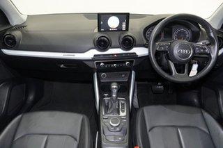 2019 Audi Q2 GA MY20 35 TFSI S Tronic design Black 7 Speed Sports Automatic Dual Clutch Wagon