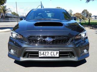 2018 Subaru WRX V1 MY18 Premium Lineartronic AWD Grey 8 Speed Constant Variable Sedan.